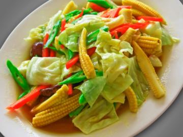 mixed-groenten
